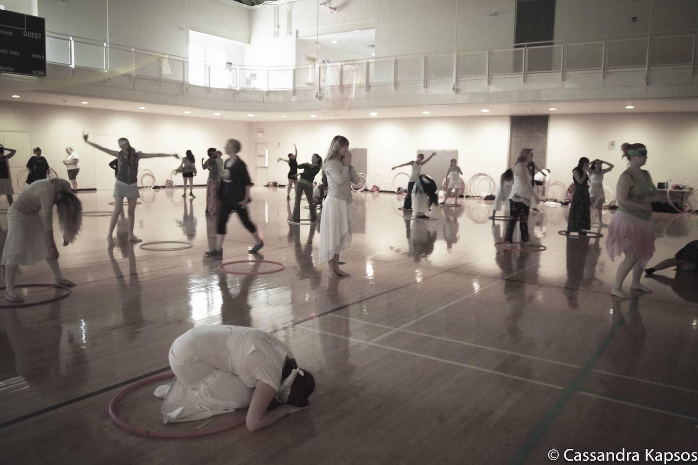 Hula Hoop Spiritualities: Social Media, Embodied Experience, and Communities of Practice